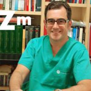 Dr Ramón Buenechea Imaz