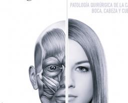 La Dra. Monica Caleya Albiol coautora del libro del Dr. Guillermo Raspall:  CIRUGIA MAXILOFACIAL: PATOLOGIA QUIRURGICA DE LA CARA, BOCA, CABEZA Y CUELLO.