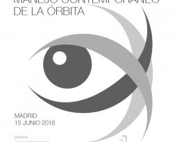 """La Dra. Caleya Albiol  amplía sus conocimientos sobre cirugía orbitaría asistiendo al curso de """"Manejo contemporáneo de la órbita"""" en el Hospital Ramón y Cajal de Madrid"""