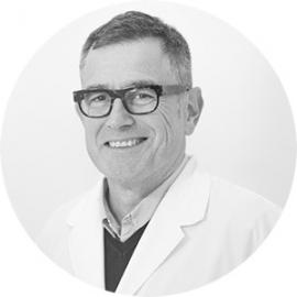 Dr. Ramón Buenechea Imaz
